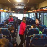 Vožnja autobusom