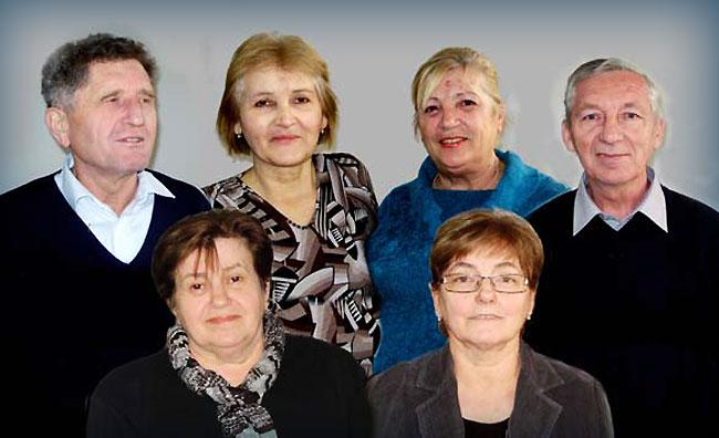 Mladi umirovljenici