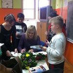 Sanja Pilić daje autograme