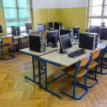 Nova računala u informatičkoj učionici