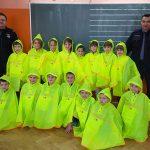 Učenici i policajci u zajednici