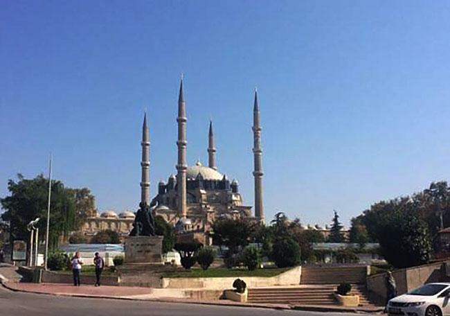 Top Kapi - carska palača