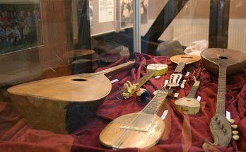 Iz Muzeja tambure