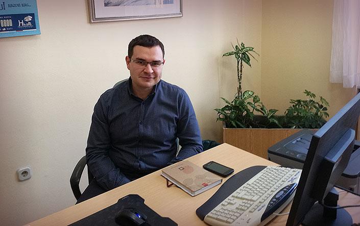 Pedagog škole Josip Đurđević