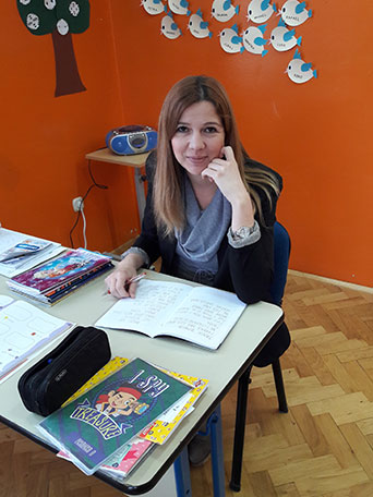 Alma Jašarević
