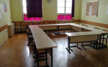 Mala učionica