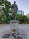 spomenik-Franjo-Tudzman