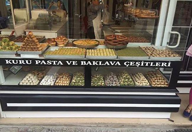 Turske slastice