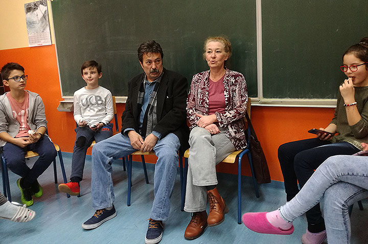 Blaženka i Tomislav Župan