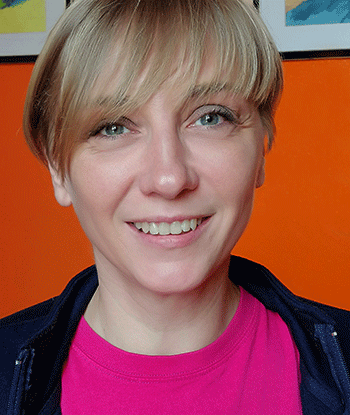 Mirna Matej Švaganović